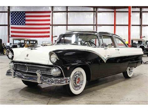 1955 Ford Crown 1955 ford crown for sale classiccars cc
