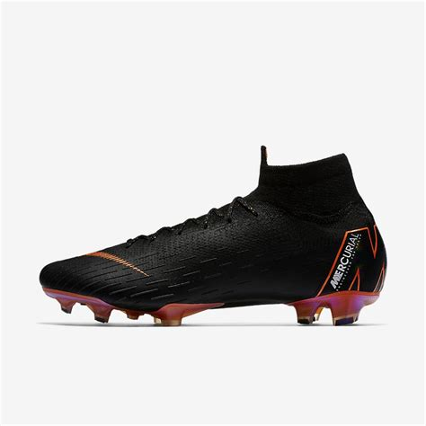 Nike Mercurial Superfly Elite nike mercurial superfly 360 elite voetbalschoen stevige