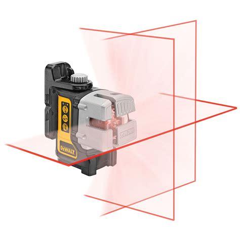 Multi Line Laser dewalt dw089k 3 way self levelling ultra bright multi line