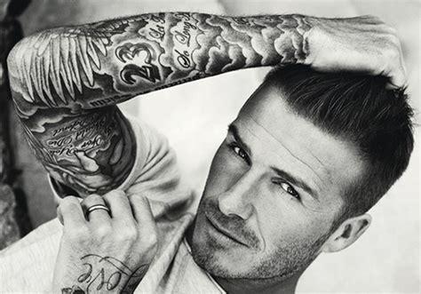 tattoo beckham right arm 40 oustanding david beckham tattoos creativefan