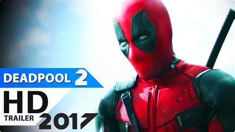 deadpool 2 trailer song marvel s deadpool 2 trailer 2017 hd