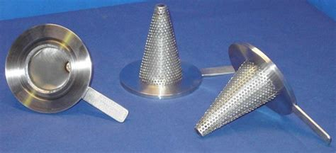 astm 316 cylinder screen strainer temporary cone strainer basket strainer and mesh strainers