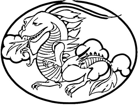 dragon heart coloring page free dragon heart coloring pages