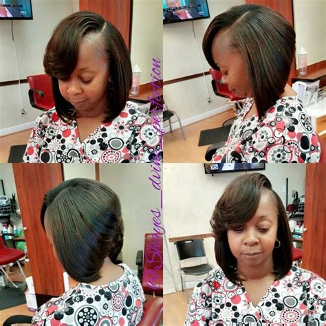 pronto bob hairstyles pronto quick weave bob ig shayes dvine perfection fb