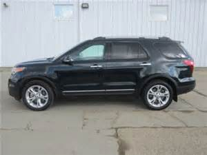 2015 ford explorer limited edmonton alberta used car