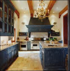 country blue kitchen cabinets kitchen cabinets the color of blue hooked on houses
