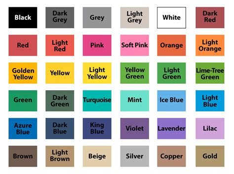 color name personalized name wall decals initial wall decals