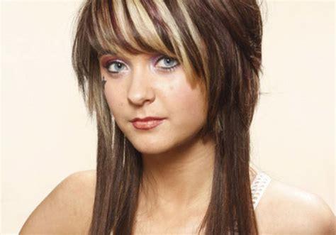 how to give trim to male shaggy hair cut long layered shag haircut medium hair styles ideas 21419