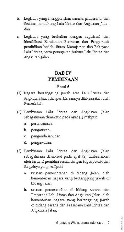 Undang Undang Perkawinan Indonesia Edisi Lengkap Oleh Tim Fokusmedia jual buku undang undang republik indonesia nomor 22 tahun 2009 tentang lalu lintas dan angkutan