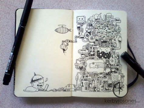sketchbook we it plongez dans l univers incroyable de ce carnet 224 croquis
