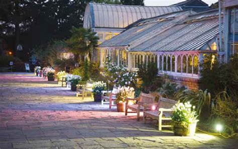 Birmingham Botanical Gardens by Birmingham Botanical Gardens A Winter Wonderland For Your