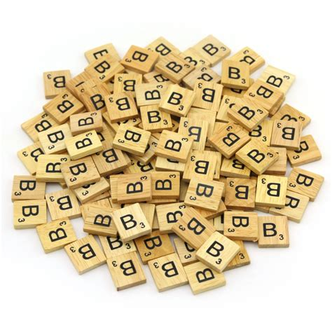 what letters come in a scrabble set wooden scrabble tiles custom letters set for jewelry
