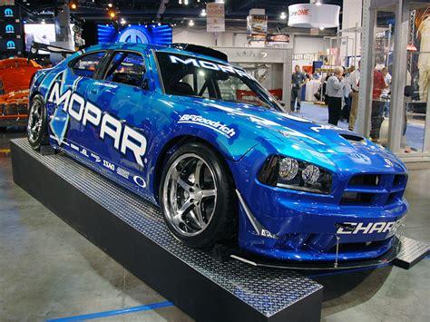 2007 Dodge Mopar Charger SRT 8 ***pic's & info