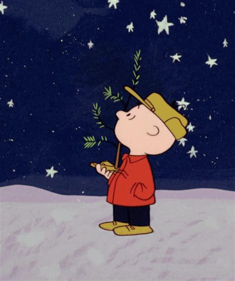 charlie brown christmas gif tumblr