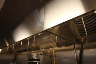 Exhaust System Restaurant Restaurant With Exhaust Fan 6ft Exhaust Only Vent