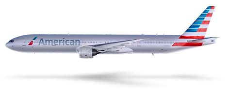 American Airline's New Redesign   Change for the Better