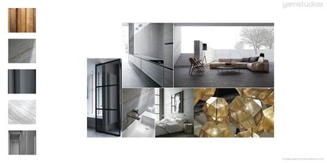 Photos Of Bathroom Designs by Yam Studios Mood Boards Interior Design