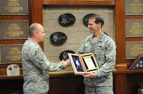 by order of the chief air national guard instruction 40 104 air national guard director receives order of the sword