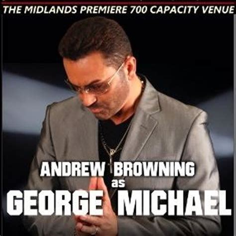 george michael tickets 2017 george michael concert tour andrew browning as george michael tickets 2017 andrew