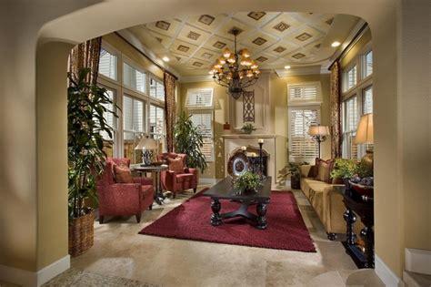 spanish inspired living room mediterranean living room san francisco  michael trahan