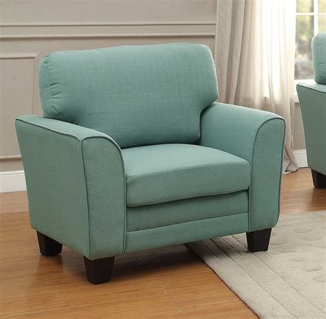 homelegance adair sofa set teal 8413tl sofa set at