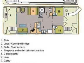 houseboat floor plans 8x25 popular house plans and one secret gibson houseboat floor plans