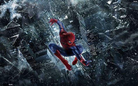 wallpaper spiderman 15 cool wallpapers for amazing spiderman fans