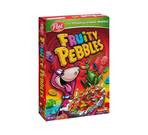 5 Fruity Posts To Blogstalk by Post Fruity Pebbles Cereal