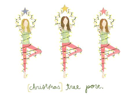images of christmas yoga yoga inspired holiday cards thanksgiving week sale