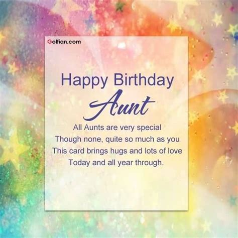 Awesome Birthday Quotes 80 Beautiful Birthday Wish Images For Aunt Famous