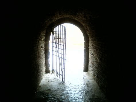 set in darkness a preaching a way of life quot i am the door quot