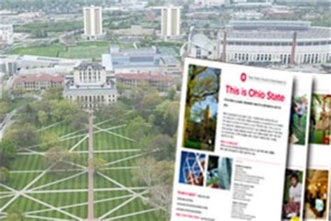Osu Application Essay Prompt by Ohio State Essay Prompt