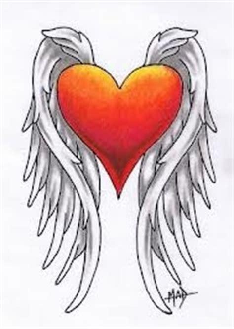 tattoo cuore con le ali tatuaggi gratis tatuaggi online