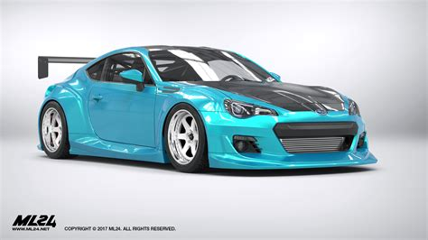 subaru brz custom black 100 subaru brz custom wallpaper drag dr34 matte