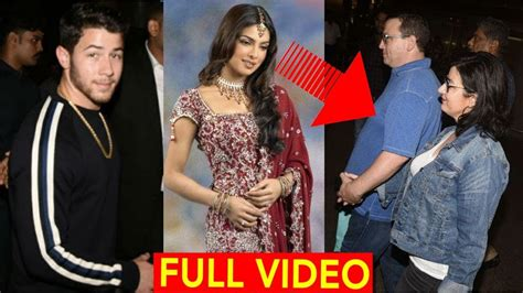 priyanka chopra engagement videos priyanka chopra s engagement preparations priyanka