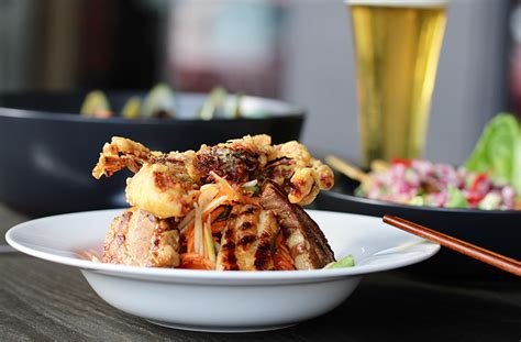 Bros Korea Po a new asian fusion restaurant has opened in ponsonby auckland the list