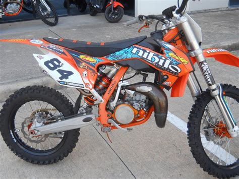 Ktm 105 Sx For Sale Ktm 85 Sxs For Sale Autos Post