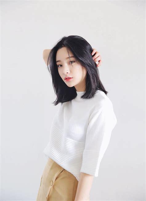 bob haircut korean style 17 ways to style long haircuts with layers top haircuts