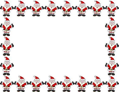 imagenes de navidad para decorar hojas bordes navide 241 os peque 241 os navidad decoracion navidad