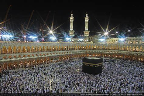 Poster Islami Kaaba Kabah Masjidil Haram Mekah Arab 09 Ukuran 60x90cm my beautiful picture of kabah downloadable at 18 mega