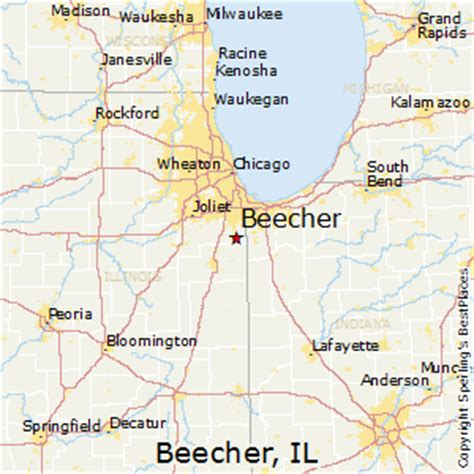 houses for sale in beecher il best places to live in beecher illinois
