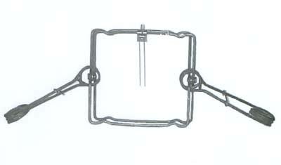 open conibear trap victor oneida 220 2 conibear trap 220 2conibear northern