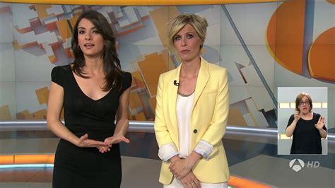 sandra golpe casada las presentadoras de la tele increible sandra golpe