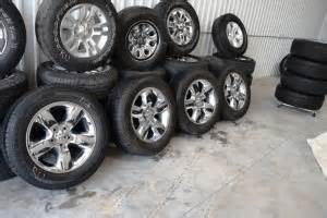 Used Dodge Truck Wheels For Sale Dodge Ram 1500 Chrome Used Wheels For Sale Oem Factory