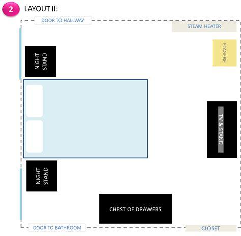 8x10 bedroom layout 9 x 12 floor plan furniture design trend home design and decor