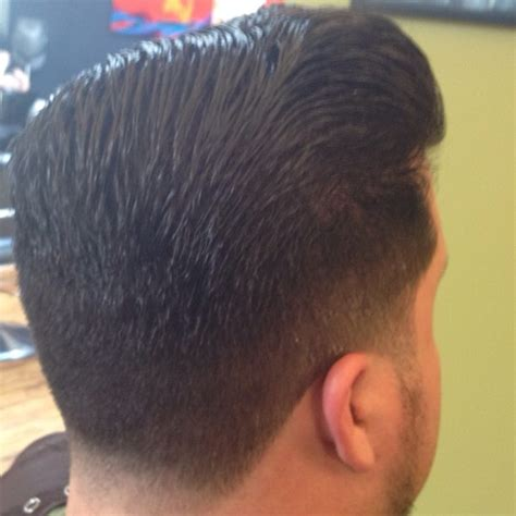Ducktail Haircut Photos by Pictures Of A Duck Haircut Duck Haircut Photos