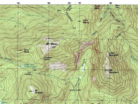what are topographic maps topographic maps