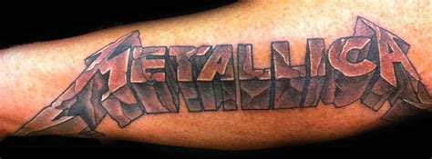 derekrubright metallica music metal metallica logo