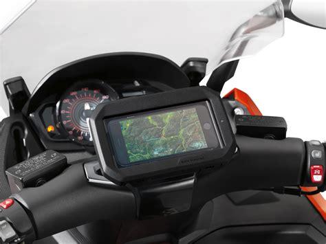 Motorrad Bmw Telefono by Factory Smartphone Cradle For Bmw Motorcycles Finally Debuts