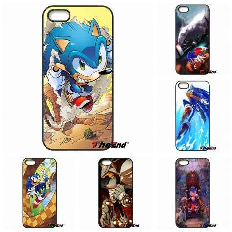 Casing Samsung J3 2015 Sonic Shadow The Hedgehog Wallpaper Custom Popular Sonic Cover Buy Cheap Sonic Cover Lots From China
